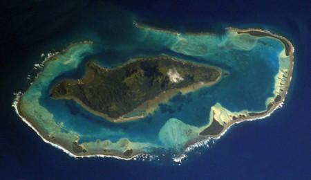 Austral Island